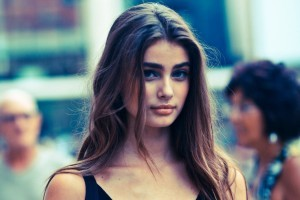 mysterious Taylor Marie Hill HD background