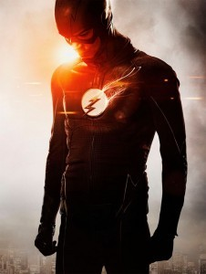 Barry Allen the Flash new wallpaper