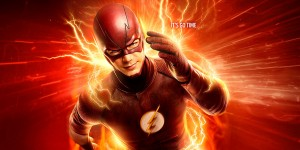 Barry Allen the Flash high quality
