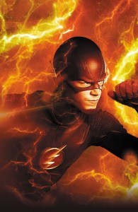 Barry Allen the Flash for iPhone