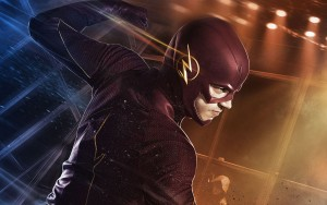 Barry Allen the Flash HD pic
