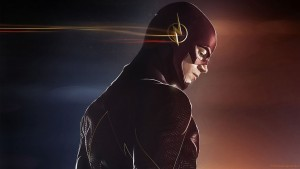 Barry Allen the Flash high resolution