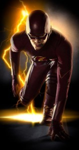 Barry Allen the Flash for mobile
