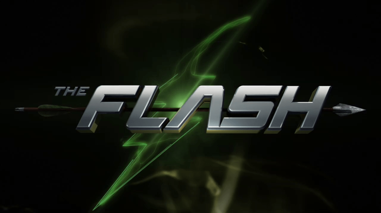 The Flash logo pictures