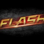 The Flash logotype