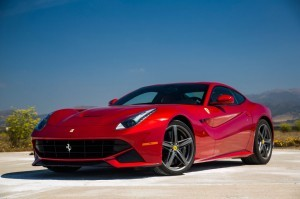 ferrari f12 berlinetta pictures