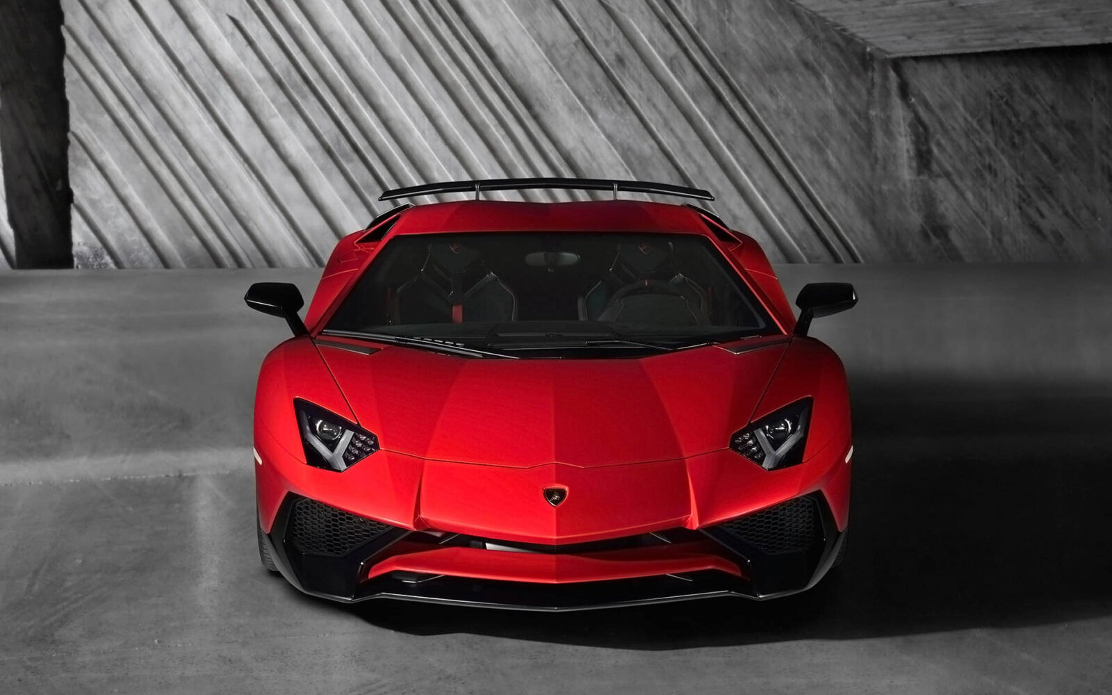 Lamborghini Aventador HD wallpaper