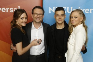 Mr. Robot Elliot Alderson team image