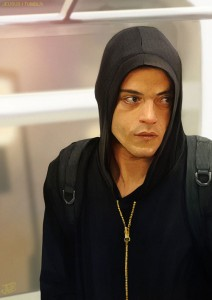 Mr. Robot Elliot Alderson free photo