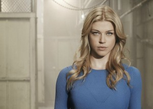 Wallpaper of Adrianne Palicki