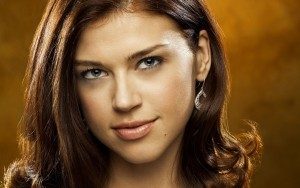 Adrianne Palicki High Resolution