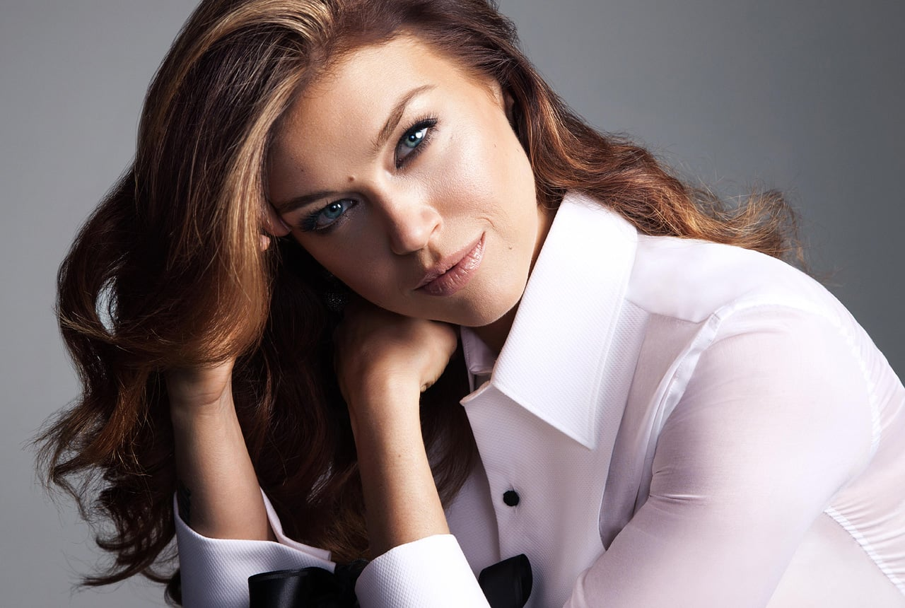 Adrianne Palicki HD wallpapers free Download