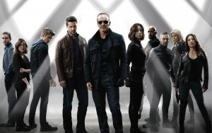 Agents of S.H.I.E.L.D wallpapers HD