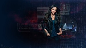 Agents of S.H.I.E.L.D Skye image