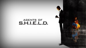 Agents of S.H.I.E.L.D widescreen