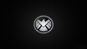 Agents of S.H.I.E.L.D symbol high quality image