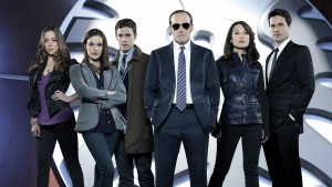 Agents of S.H.I.E.L.D HD for desktop