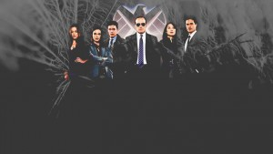 Agents of S.H.I.E.LD Full HD Desktop images