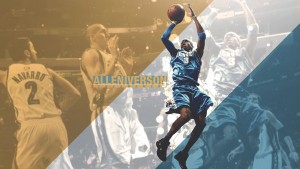 Allen Iverson background