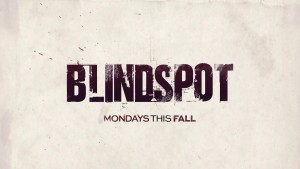 Blindspot word image