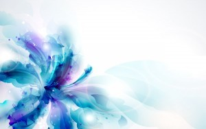 Best image of Blue abstract