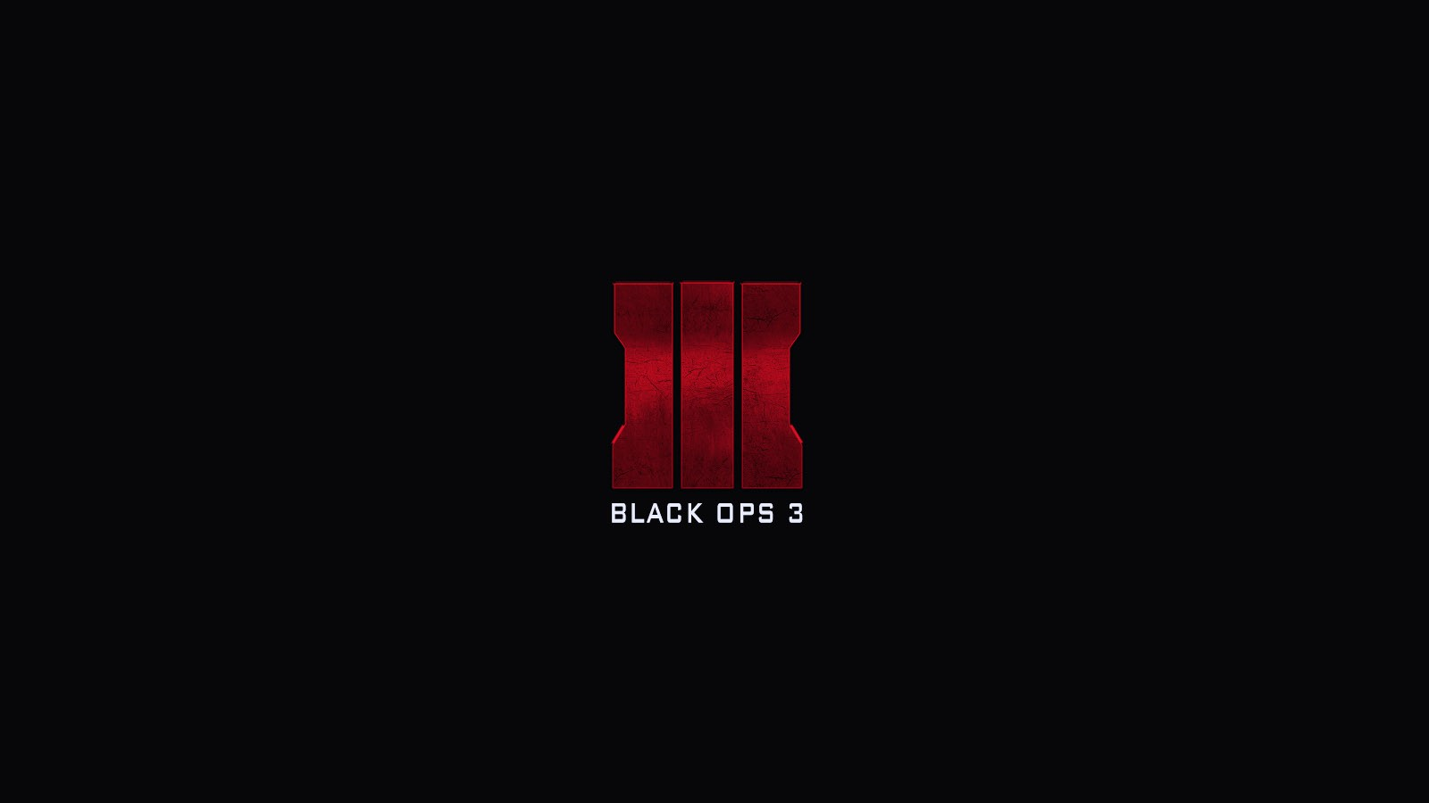 Call of Duty Black Ops 3 black