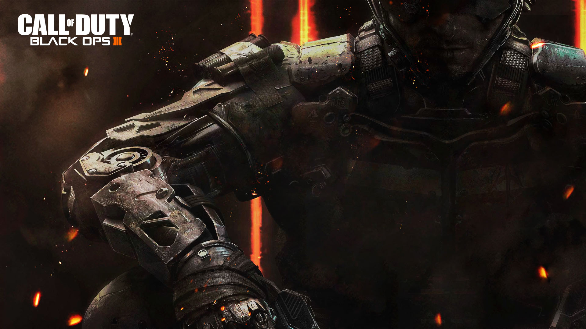 Call Of Duty Black Ops 3 Hd Wallpapers: 24+ Call Of Duty Black Ops 3 Wallpapers HD Free Download