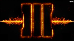 Call of Duty Black Ops 3 logo 2