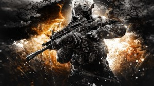 Call of Duty Black Ops 3 high resolution