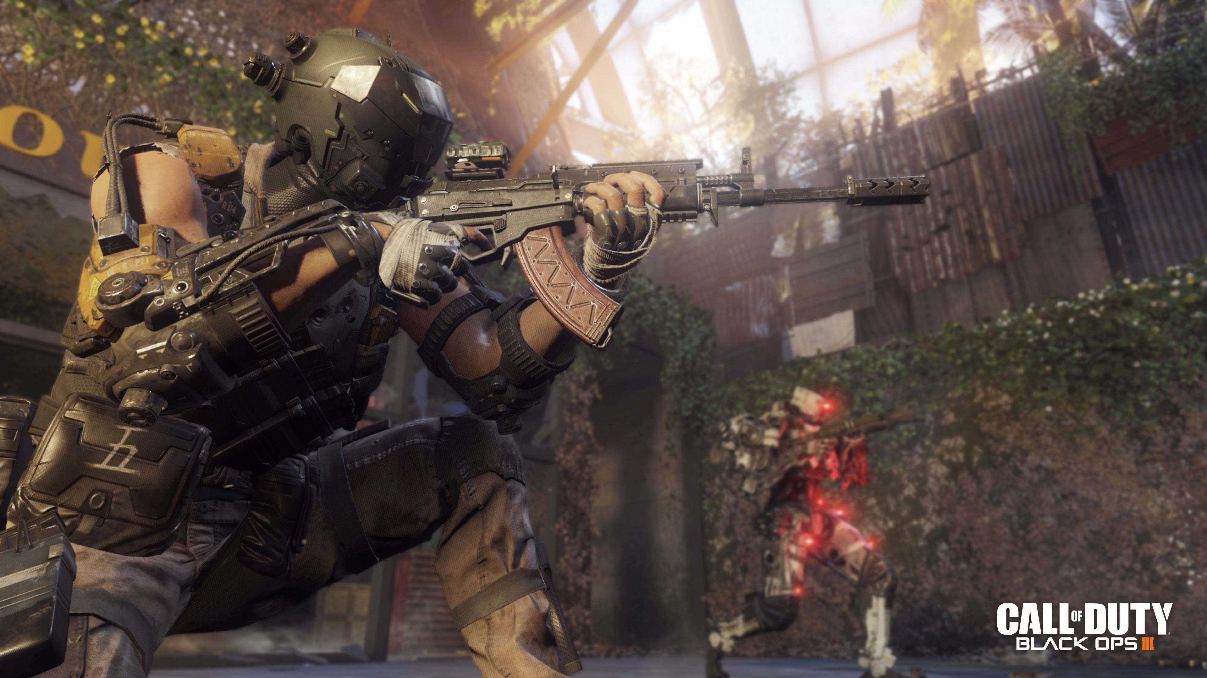 Call of Duty Black Ops 3 HD