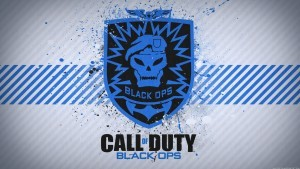 Call of Duty Black Ops 3 logotype