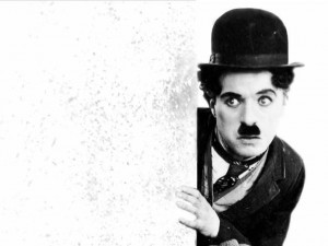 Cool Charles Chaplin HQ wallpapers