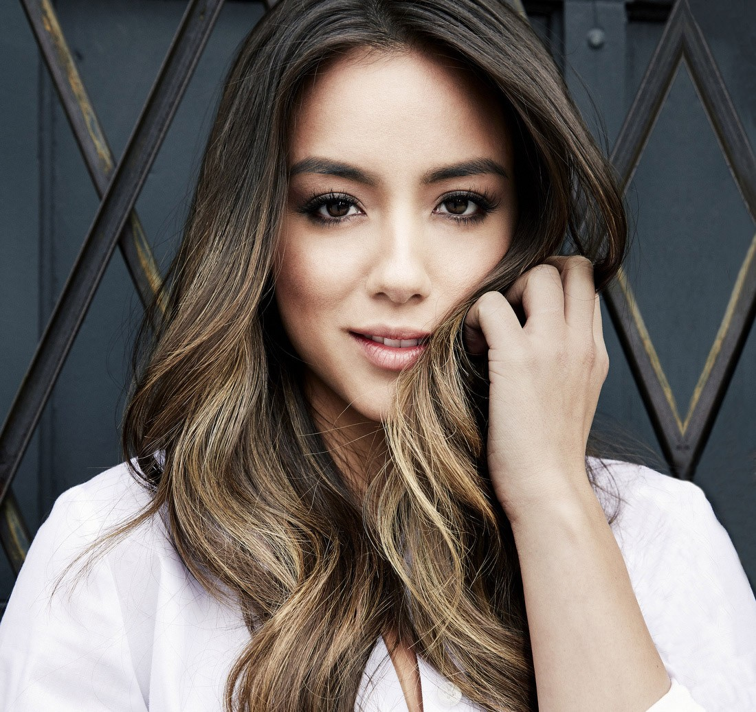Chloe Bennet for desktop