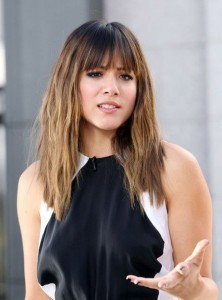 Chloe Bennet photo 2