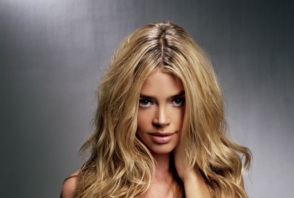 Denise Richards themes for PC