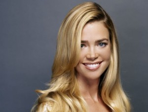 Denise Richards HD for desktop