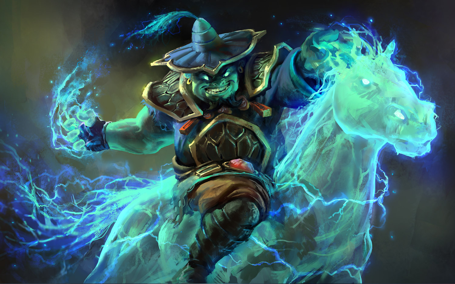 Best wallpapers for iPhone and Android. Dota 2 ...