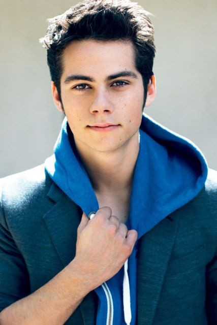 Dylan O'brien iPhone HD image