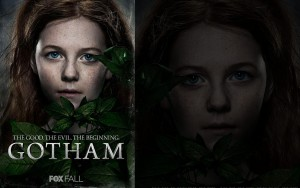 Gotham TV Series Ivy Pepper HD pic
