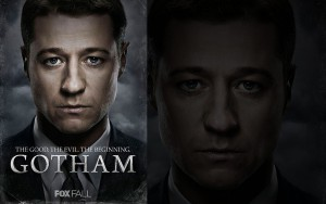 Gotham TV Series new images Games Gordon