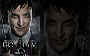 Gotham TV Series Oswald Cobblepot