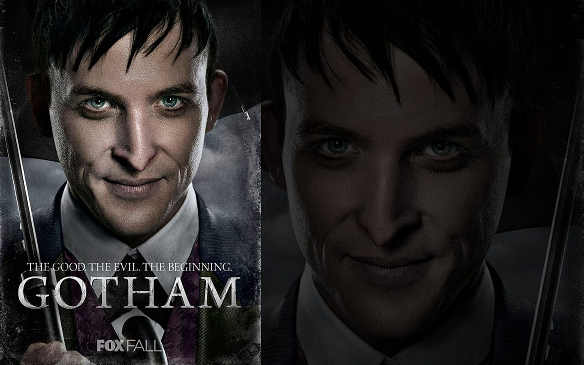 Gotham Wallpapers HD Free Download