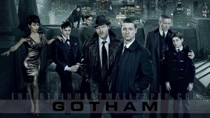 Gotham TV Series for desktop