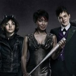 Gotham TV Series wallpapers HD