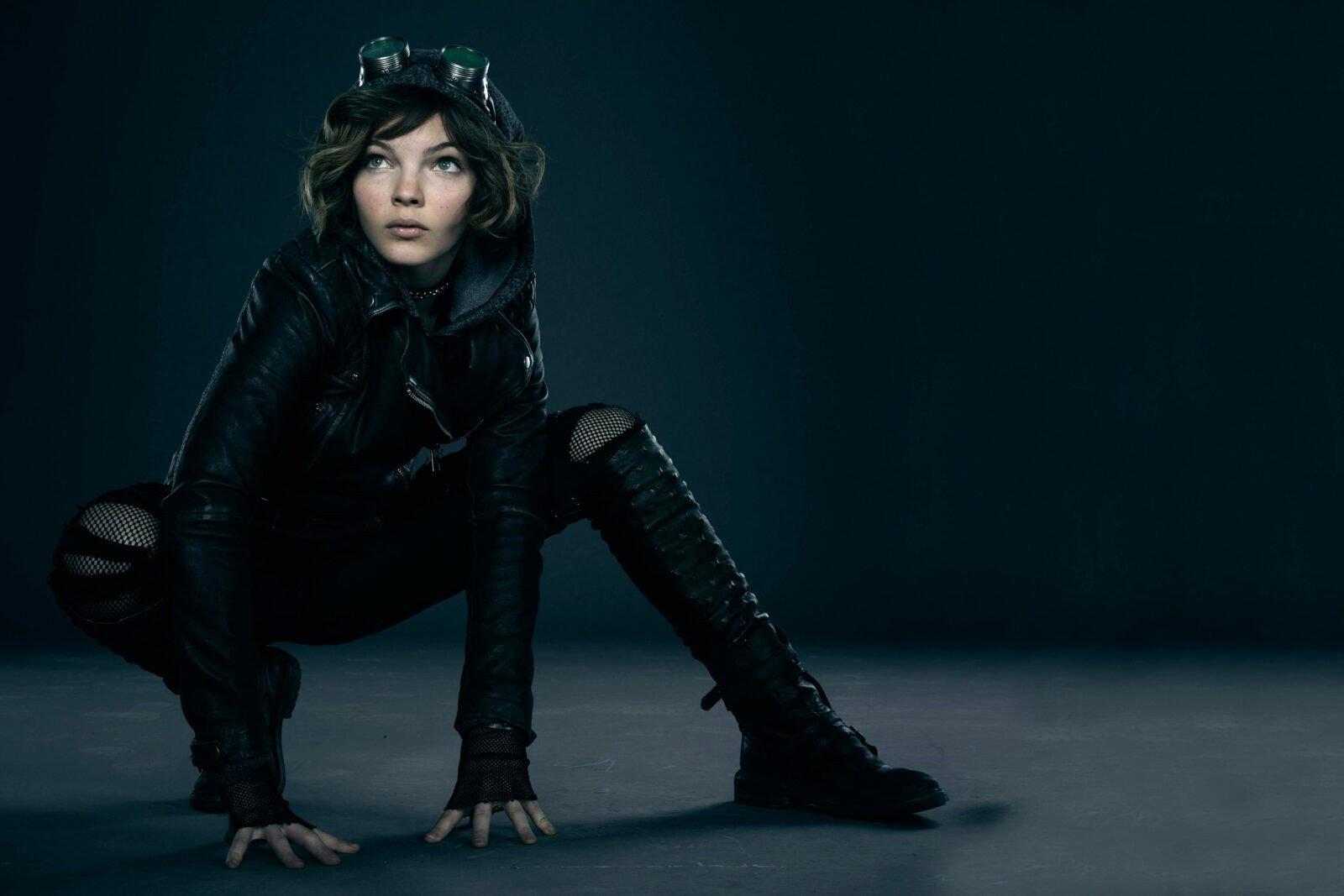 Gotham TV Series Selina Kyle HD pic
