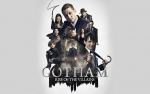 Gotham TV Series HD wallpapers