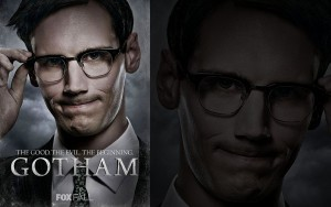 Gotham TV Series Edward Nygma picture