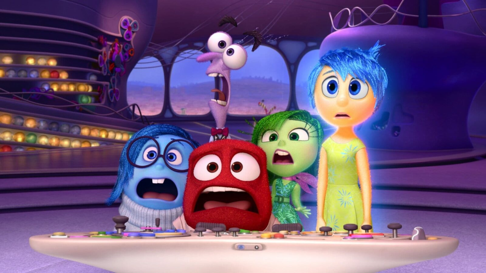 Best image of Inside Out