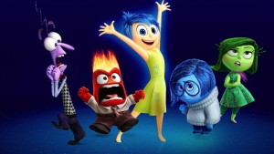 Inside Out wallpaper