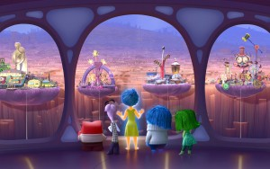 photo of Inside Out